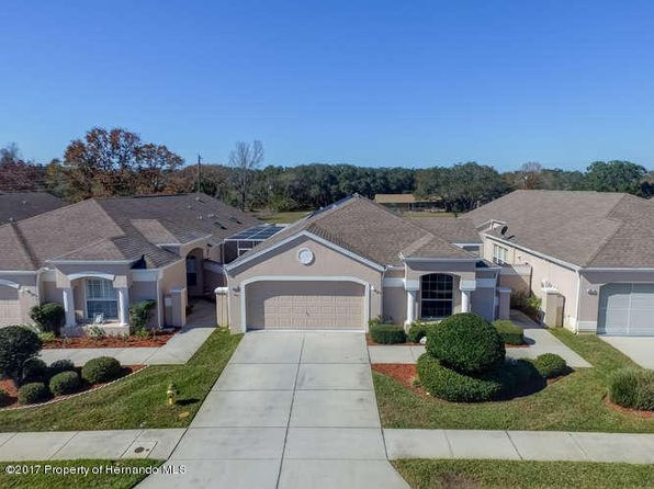 3 bed 2 bath Single Family at 307 ROYAL PALM WAY SPRING HILL, FL, 34608 is for sale at 160k - 1 of 33