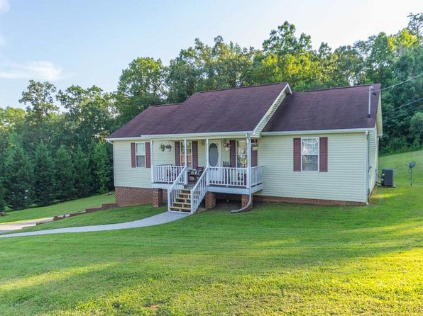 3 bed 2 bath Single Family at 157 Borderline Dr Blaine, TN, 37709 is for sale at 170k - 1 of 33