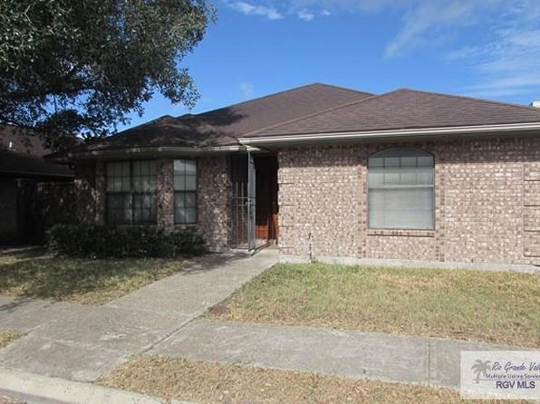 2 bed 2 bath Single Family at 2119 Shadowbrook Cir Harlingen, TX, 78550 is for sale at 115k - 1 of 12