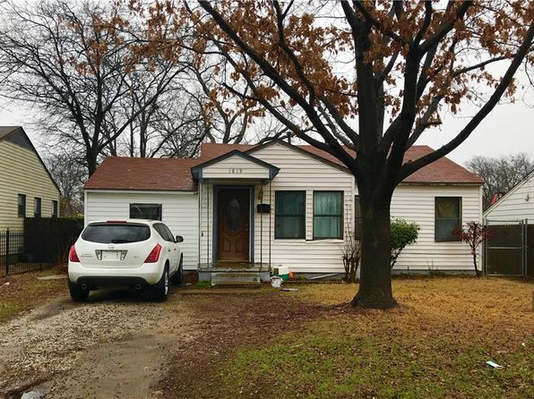 3 bed 1 bath Single Family at 1819 MOUNTAIN LAKE RD DALLAS, TX, 75224 is for sale at 120k - 1 of 8