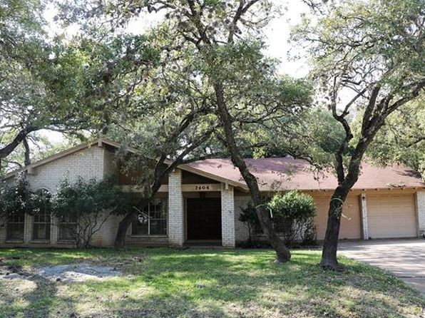 4 bed 2 bath Single Family at 7404 W Rim Dr Austin, TX, 78731 is for sale at 575k - 1 of 32