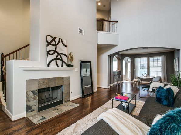 2 bed 3 bath Condo at 4904 Live Oak St Dallas, TX, 75206 is for sale at 319k - 1 of 22