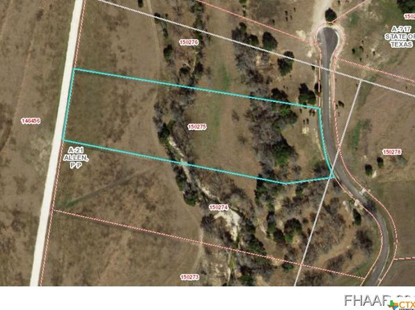 null bed null bath Vacant Land at 639 Private Rd Gatesville, TX, 76528 is for sale at 79k - 1 of 3