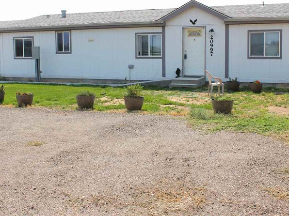 3 bed 2 bath Mobile / Manufactured at 20997 Fargo Rd Wilder, ID, 83676 is for sale at 156k - 1 of 16