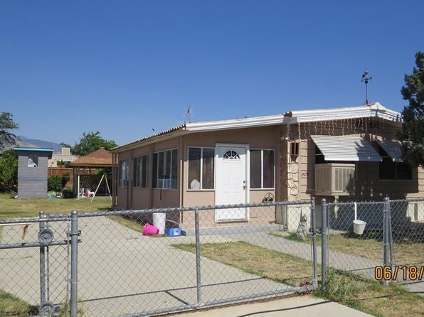 2 bed 2 bath Mobile / Manufactured at 25274 Germaine Ln Hemet, CA, 92544 is for sale at 140k - 1 of 11