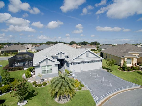 3 bed 2 bath Single Family at 2988 Canyon Ave The Villages, FL, 32163 is for sale at 435k - 1 of 47