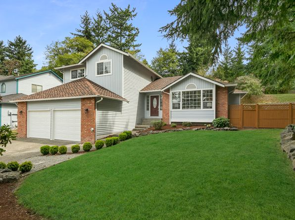 4 bed 3 bath Single Family at 32432 12th Ave SW Federal Way, WA, 98023 is for sale at 450k - 1 of 17