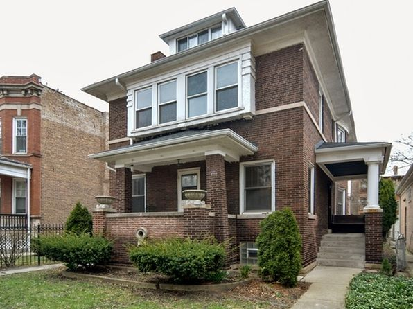 4 bed 3 bath Single Family at 3939 N Lawndale Ave Chicago, IL, 60618 is for sale at 488k - 1 of 11