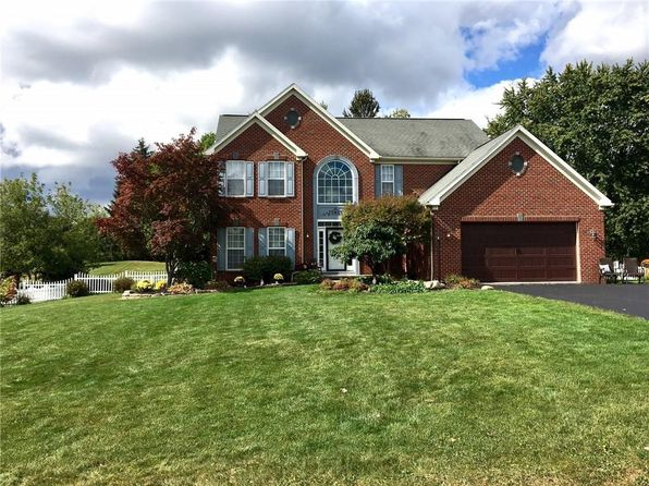 4 bed 4 bath Single Family at 3 Chadwick Mnr Fairport, NY, 14450 is for sale at 325k - 1 of 25