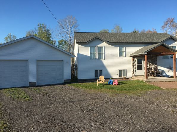 3 bed 2 bath Single Family at 1011 Aspen Dr Lake Linden, MI, 49945 is for sale at 159k - 1 of 11