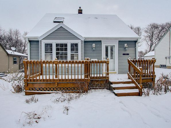 2 bed 1 bath Single Family at 2916 S 90th St West Allis, WI, 53227 is for sale at 135k - 1 of 19