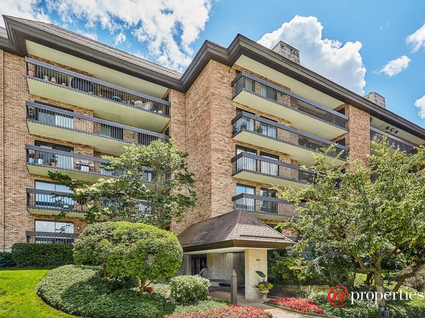 2 bed 2 bath Condo at 3801 Mission Hills Rd Northbrook, IL, 60062 is for sale at 215k - 1 of 11
