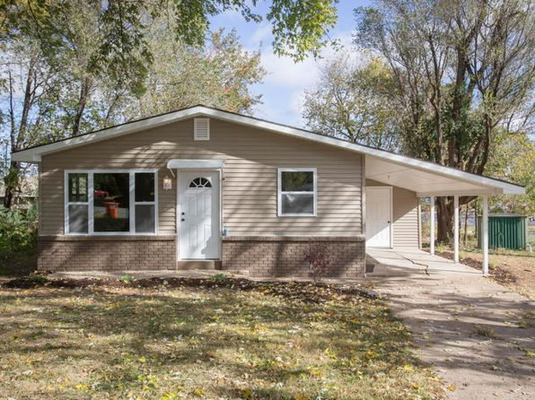 3 bed 1 bath Single Family at 1653 E Nora St Springfield, MO, 65803 is for sale at 79k - 1 of 16