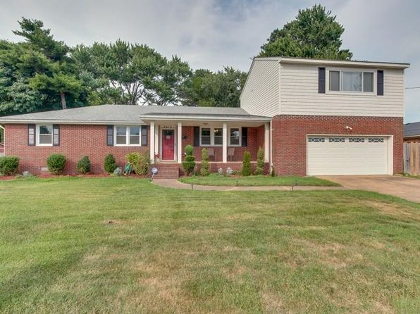 4 bed 3 bath Single Family at 4612 Twain Ln Virginia Beach, VA, 23455 is for sale at 315k - 1 of 26
