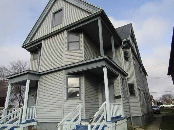 8 bed 2 bath Multi Family at 2524-2526 W Center St Milwaukee, WI, 53206 is for sale at 25k - 1 of 21