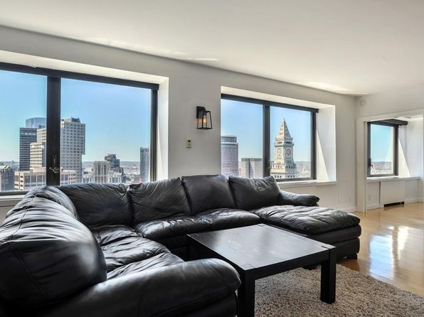 1 bed 1 bath Condo at 65 E India Row Boston, MA, 02110 is for sale at 770k - 1 of 15