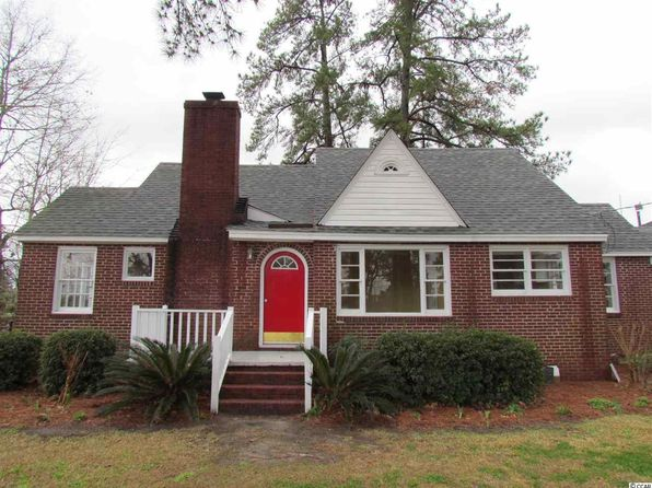 4 bed 2 bath Single Family at 501 Martin Luther King Dr Andrews, SC, 29510 is for sale at 155k - 1 of 25