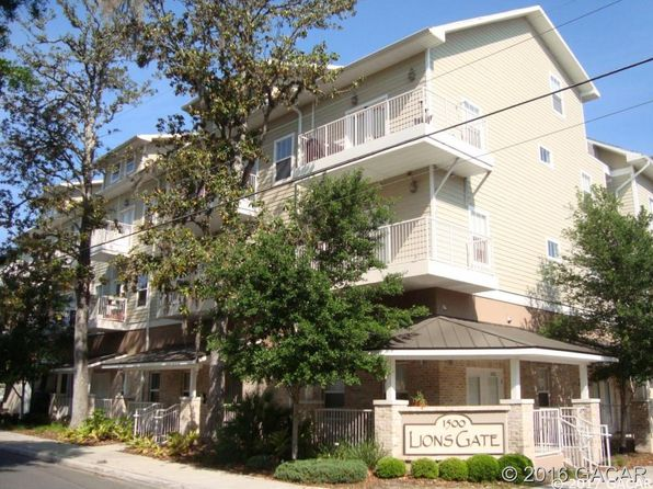 2 bed 2 bath Townhouse at 1500 NW 4th Ave Gainesville, FL, 32603 is for sale at 203k - 1 of 2