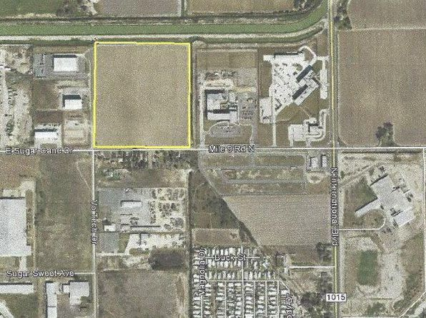 null bed null bath Vacant Land at 000 W Mile 3 Weslaco, TX, 78599 is for sale at 1.07m - 1 of 8