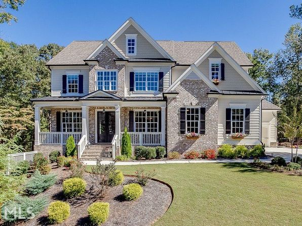 5 bed 4 bath Single Family at 1955 Tee Dr Braselton, GA, 30517 is for sale at 719k - 1 of 30