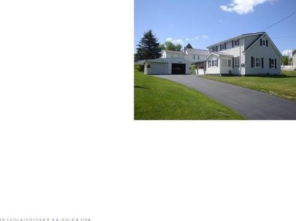 3 bed 2 bath Single Family at 14 Trafton Ave Limestone, ME, 04750 is for sale at 79k - 1 of 12