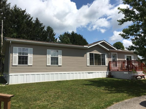 2 bed 2 bath Mobile / Manufactured at 592 Julia Way Lodi, OH, 44254 is for sale at 55k - 1 of 16