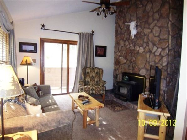 2 bed 1 bath Condo at 28 Aspen St Angel Fire, NM, 87710 is for sale at 99k - 1 of 9