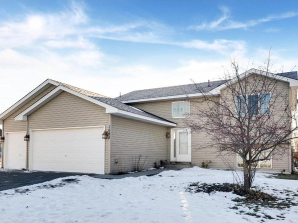4 bed 2 bath Single Family at 1695 10th Ave SE Cambridge, MN, 55008 is for sale at 175k - 1 of 19