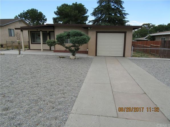 2 bed 1 bath Single Family at 680 N 10th St Banning, CA, 92220 is for sale at 190k - 1 of 20