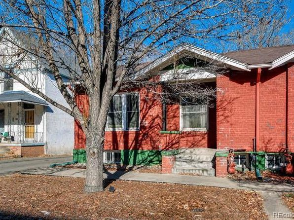2 bed 1 bath Townhouse at 2021 E 20th Ave Denver, CO, 80205 is for sale at 350k - 1 of 26