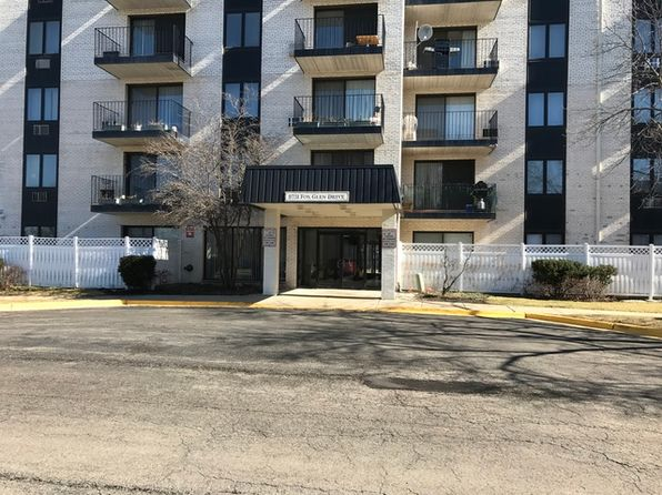 2 bed 2 bath Condo at 9731 N Fox Glen Dr Niles, IL, 60714 is for sale at 150k - 1 of 38