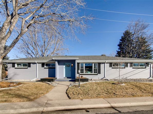 4 bed 3 bath Single Family at 380 S Niagara St Denver, CO, 80224 is for sale at 645k - 1 of 24