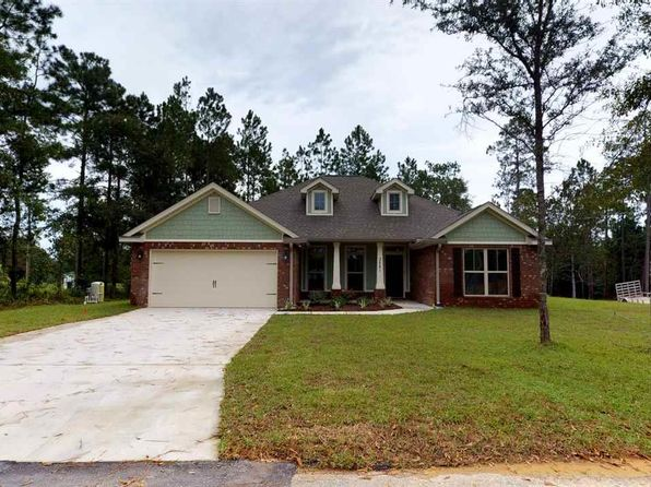 4 bed 2 bath Single Family at 3561 Acy Lowery Rd Pace, FL, 32571 is for sale at 265k - 1 of 29