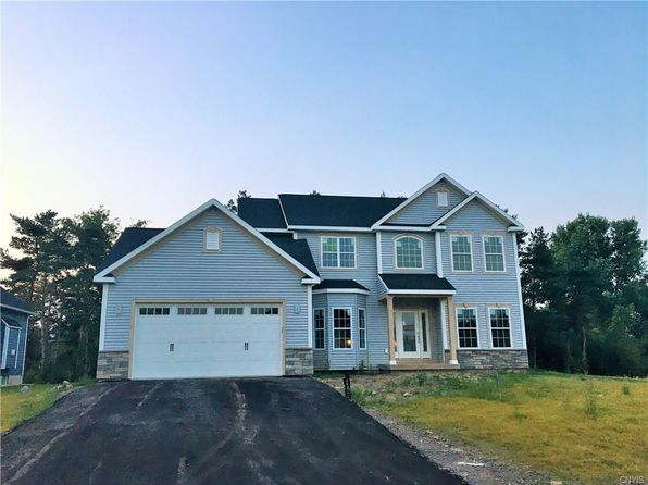 4 bed 3 bath Single Family at 4050A Flying Fish Ln Jamesville, NY, 13078 is for sale at 414k - google static map
