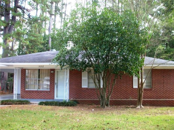 3 bed 2 bath Single Family at 1632 Creed St Pineville, LA, 71360 is for sale at 120k - 1 of 14