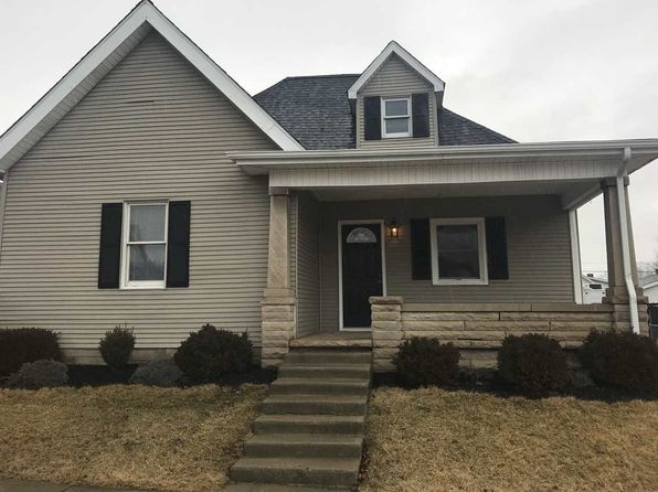 3 bed 2 bath Single Family at 1323 2nd St Bedford, IN, 47421 is for sale at 83k - 1 of 14