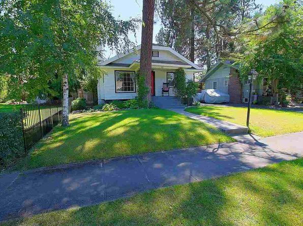3 bed 2 bath Single Family at 3111 W Glass Ave Spokane, WA, 99205 is for sale at 200k - 1 of 20