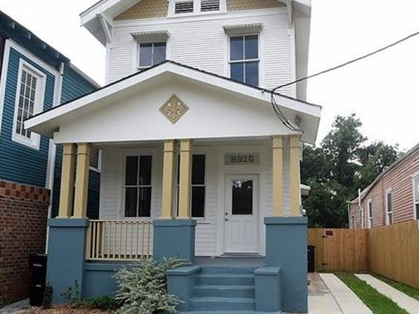 3 bed 3 bath Single Family at 2916 Palmyra St New Orleans, LA, 70119 is for sale at 350k - 1 of 19