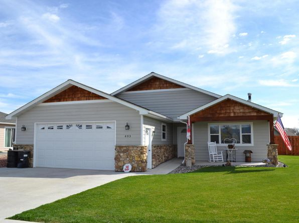 3 bed 2 bath Single Family at 493 Brook St Ranchester, WY, 82839 is for sale at 228k - 1 of 23
