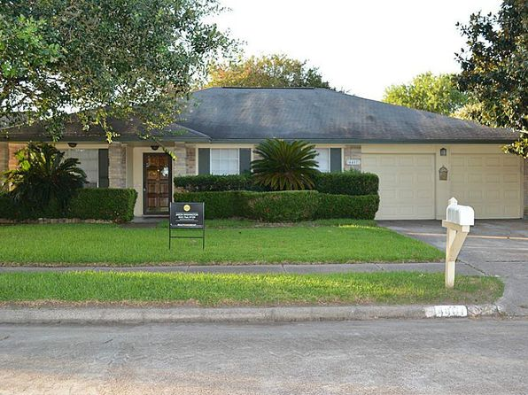3 bed 2 bath Single Family at 4407 Pawnee St Baytown, TX, 77521 is for sale at 158k - 1 of 30