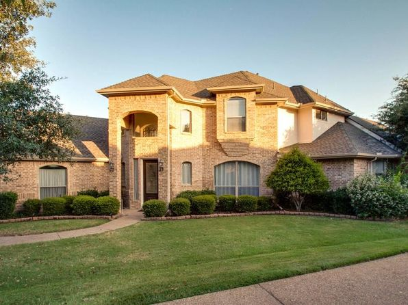5 bed 5 bath Single Family at 4000 EDNA VALLEY CT FLOWER MOUND, TX, 75022 is for sale at 499k - 1 of 24