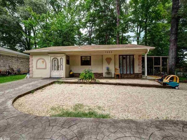 3 bed 2 bath Single Family at 7200 Skylark Dr Little Rock, AR, 72209 is for sale at 55k - 1 of 25