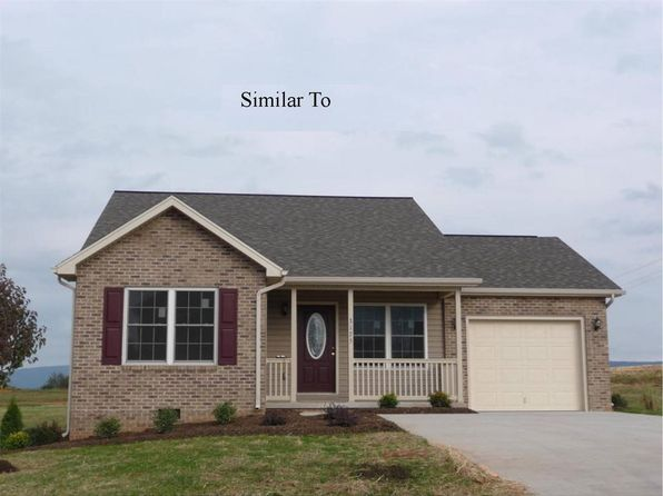 2 bed 2 bath Single Family at 3490 Majestic Cir Broadway, VA, 22815 is for sale at 170k - google static map