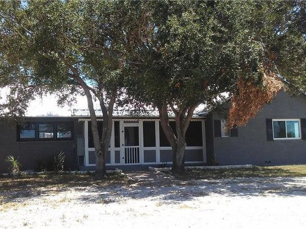 3 bed 3 bath Single Family at 7318 County Road 1258 Taft, TX, 78390 is for sale at 170k - 1 of 7