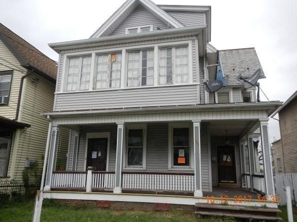 5 bed 2 bath Single Family at 149 S Grant St Wilkes Barre, PA, 18702 is for sale at 45k - google static map