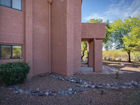 1 bed 1 bath Condo at 5051 N Sabino Canyon Rd Tucson, AZ, 85750 is for sale at 114k - 1 of 2