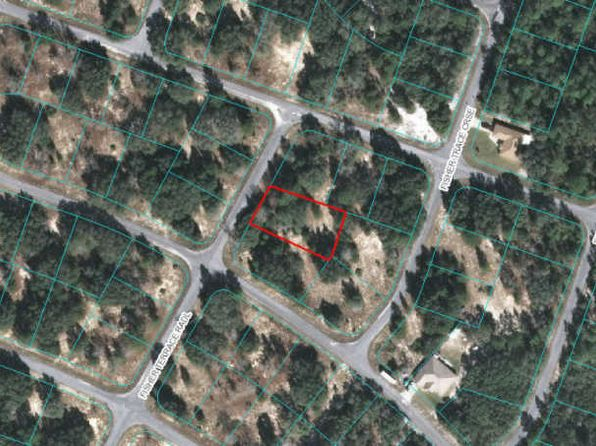 null bed null bath Vacant Land at 00 Fisher Terrace Rdl Ocklawaha, FL, 32179 is for sale at 7k - google static map