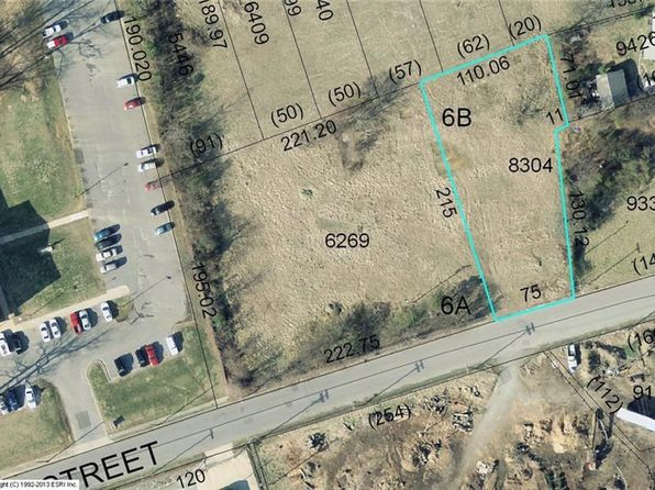 null bed null bath Vacant Land at 000 Foster St Thomasville, NC, 27360 is for sale at 13k - google static map