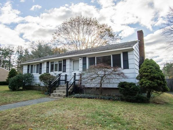 3 bed 1 bath Single Family at 32 Anthony Rd North Reading, MA, 01864 is for sale at 430k - 1 of 30