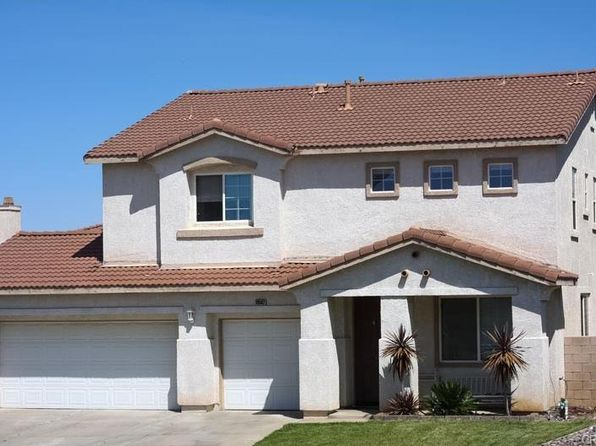 4 bed 3 bath Single Family at 39342 Roux Ln Palmdale, CA, 93551 is for sale at 380k - 1 of 15